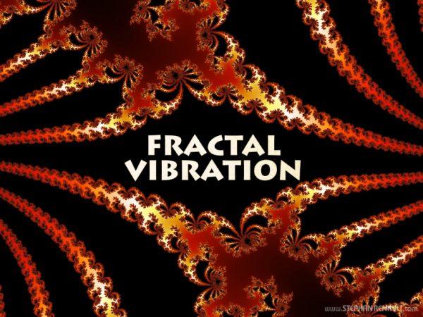 Fractal Vibration - Stephan Renault