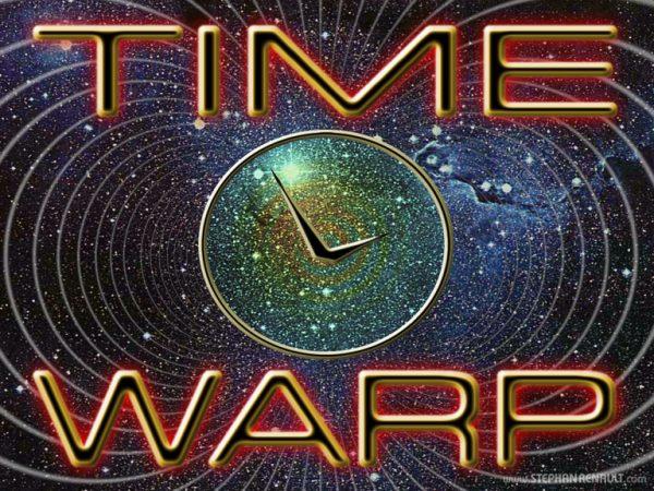Timewarp - Stephan Renault