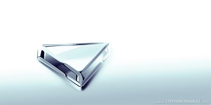 Cubex - Stephan Renault