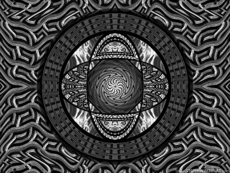 Mandala - Stephan Renault