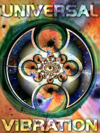 Universal Vibration - Stephan Renault