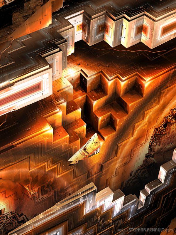 Another_Brick_Burning - Stephan Renault