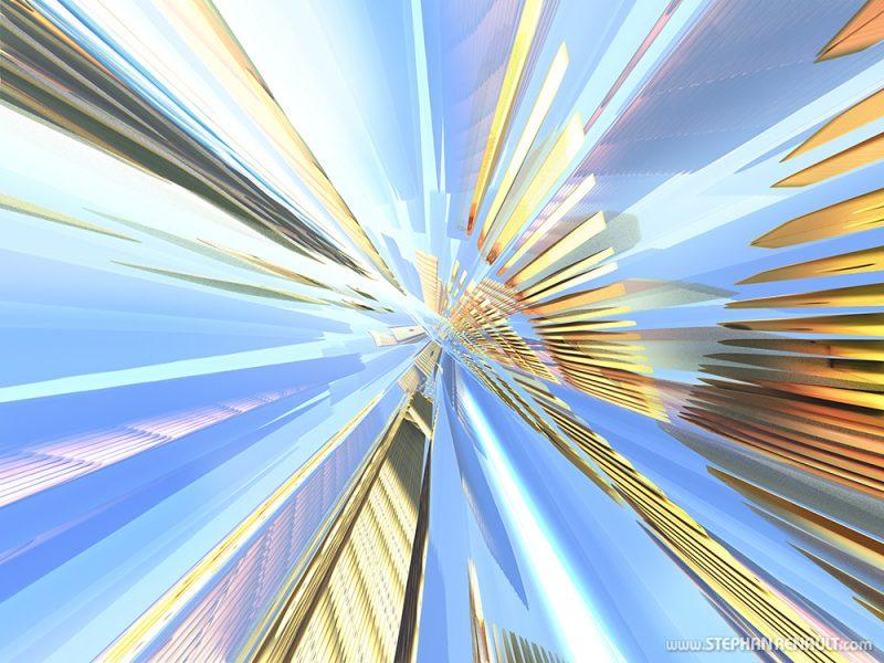 Crystal Quantic - Stephan Renault